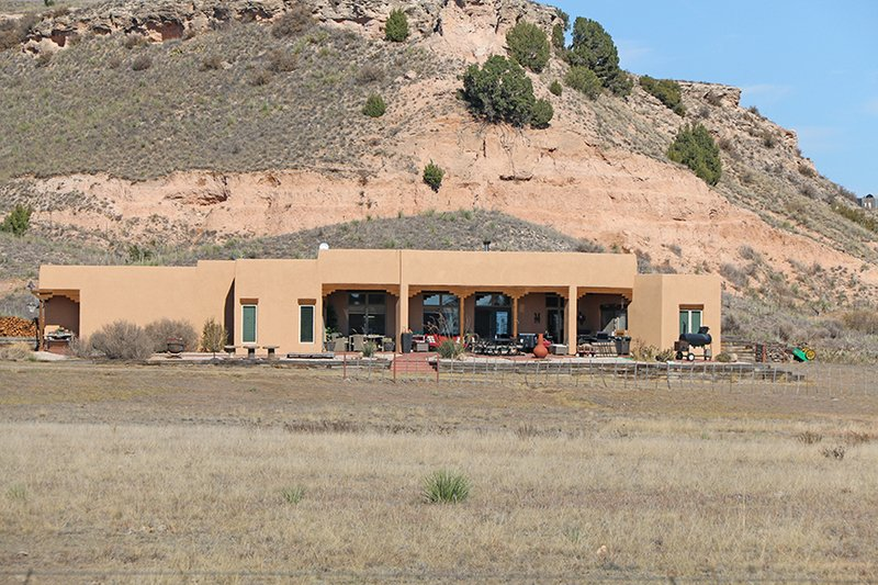 Goodwin Horse Property