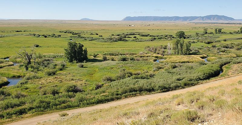 Little Laramie River Ranch