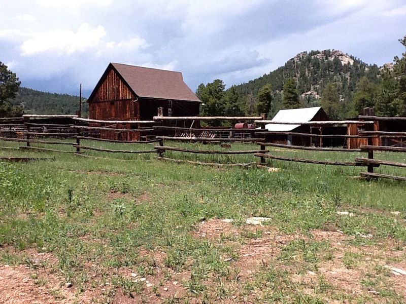 Colorado grass land for sale