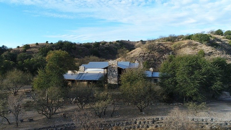 Hacienda Amado Ranch