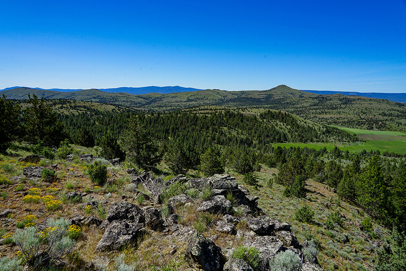 ranch for sale in Oregon