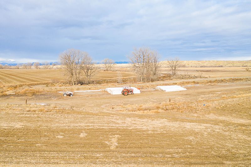 Wyoming development property for sale