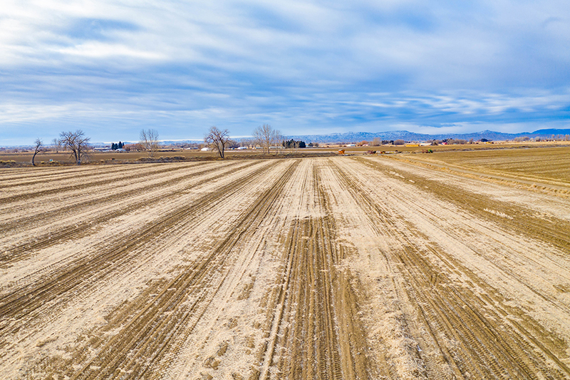 Development land for sale in Wyoming