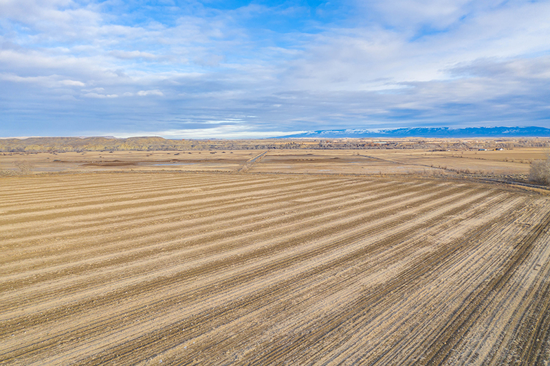 Wyoming Farm for sale