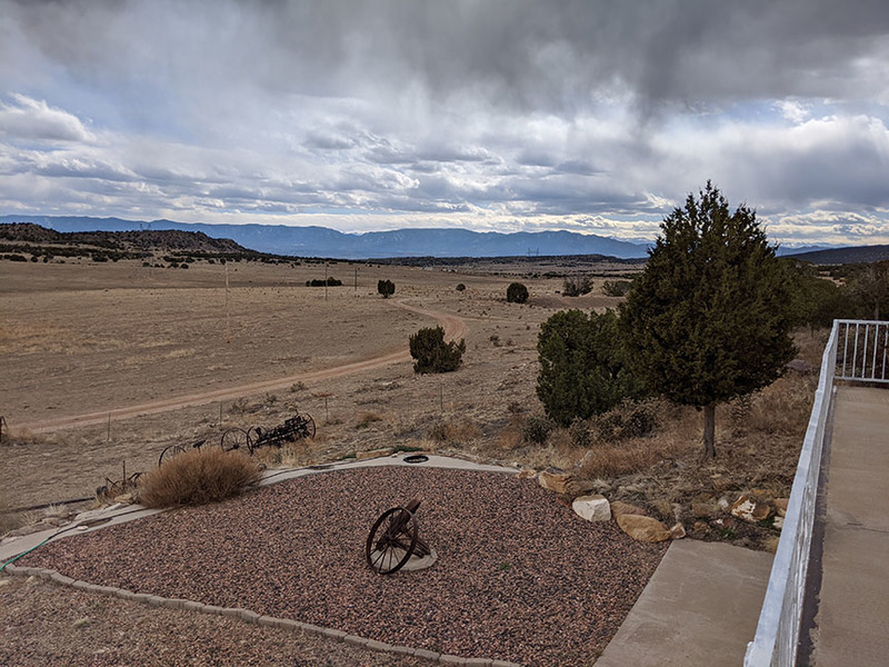 Ranch for Sale in southeast Colorado