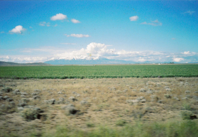 Colorado farm and ranch real restate