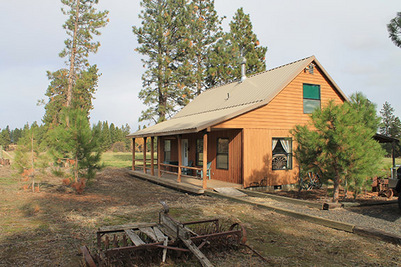 Oregon Rocky Ridge Ranch - SOLD