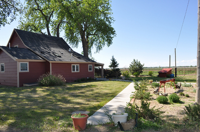 Horse properties in Colorado for sale