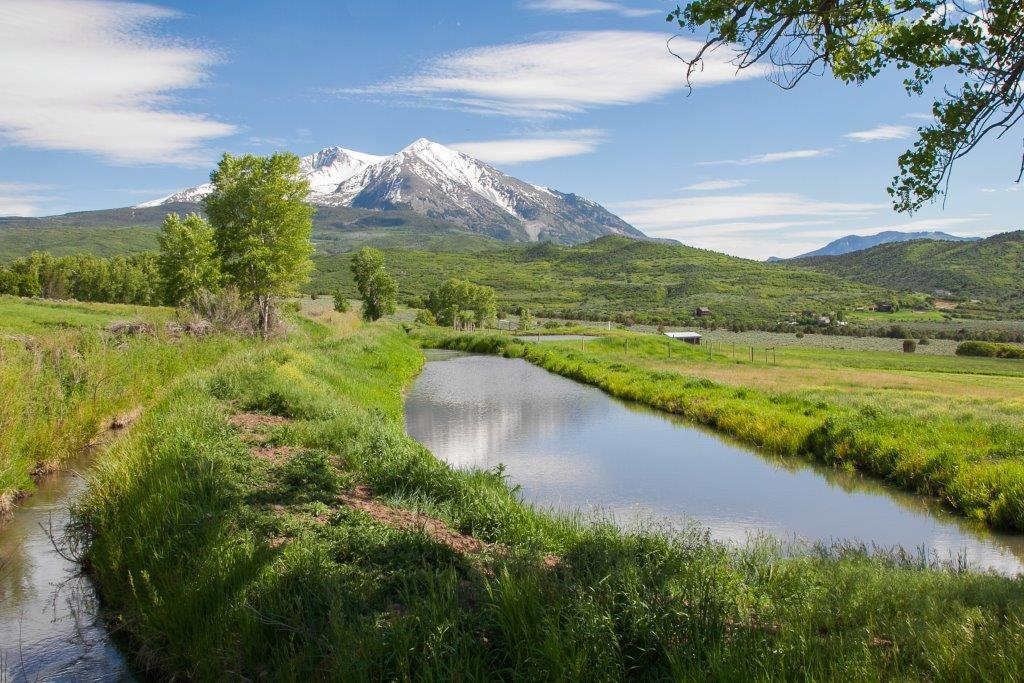 Colorado Tybar Ranch - Price Reduced!