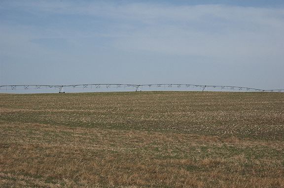 Nebraska North Platte River Valley Farm - SOLD