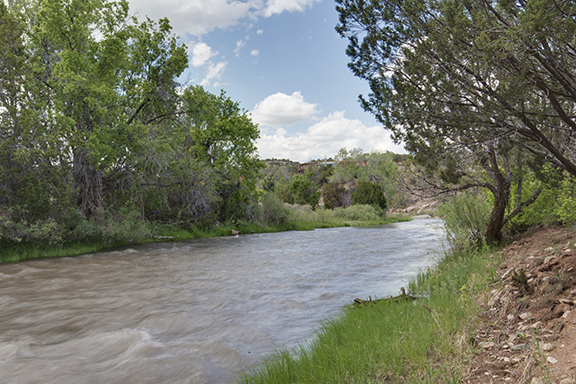 Recreational land in New Mexico for sale