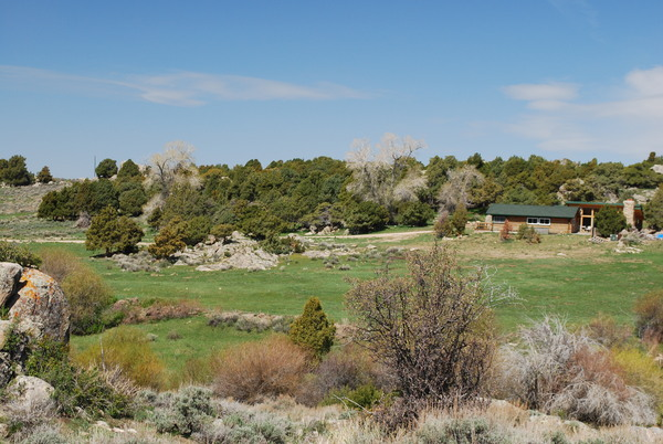 Wyoming acreage for sale