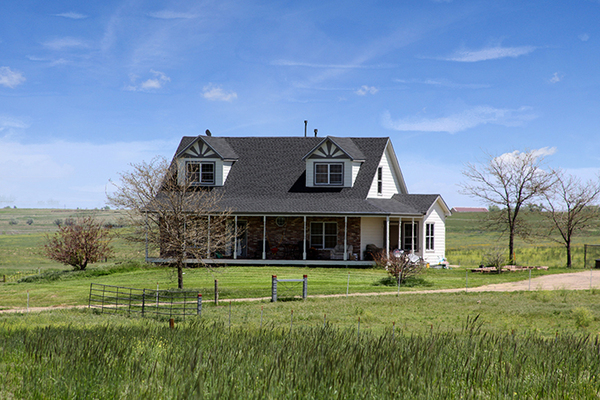 Ranches for sale in Colorado