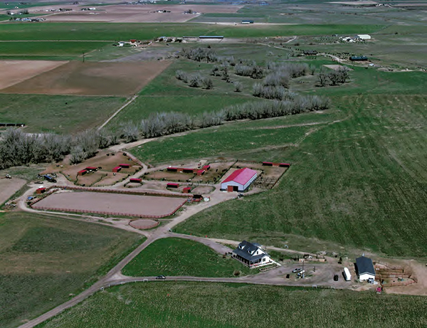 Acreage in Colorado for sale