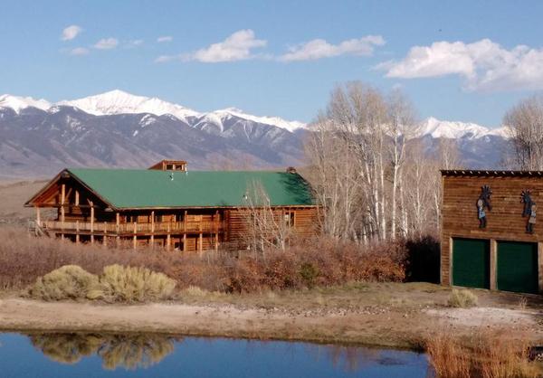 Ranches For Sale in Colorado   Mason Morse Ranch Company