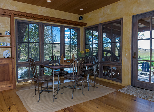 Mountain estates for sale in Colorado