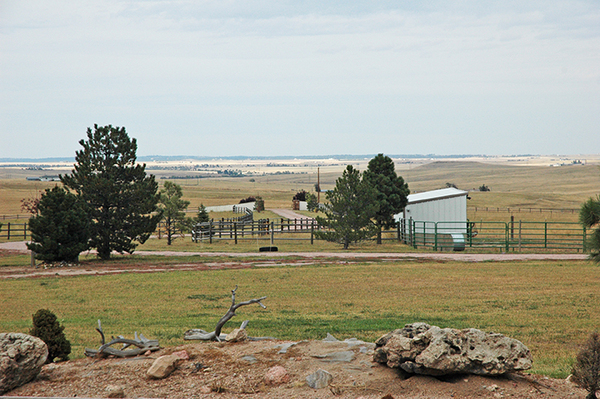 Equestrian properties for sale in Colorado
