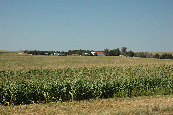 Nebraska Howard Farm Tracts