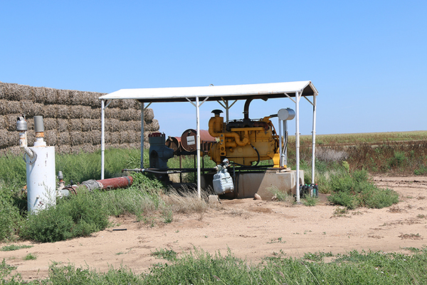 farms and ranches for sale Texas Panhandle