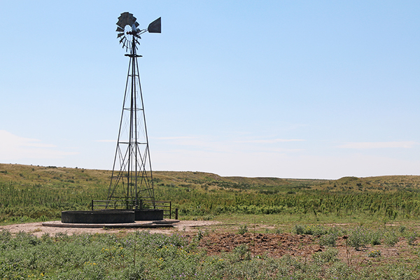 Texas Panhandle land for sale