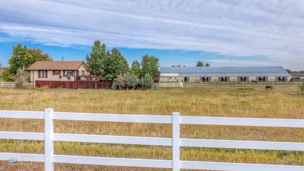 horse properties for sale in Colorado