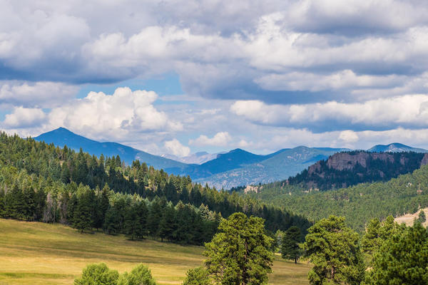 Recreation land for sale in Colorado