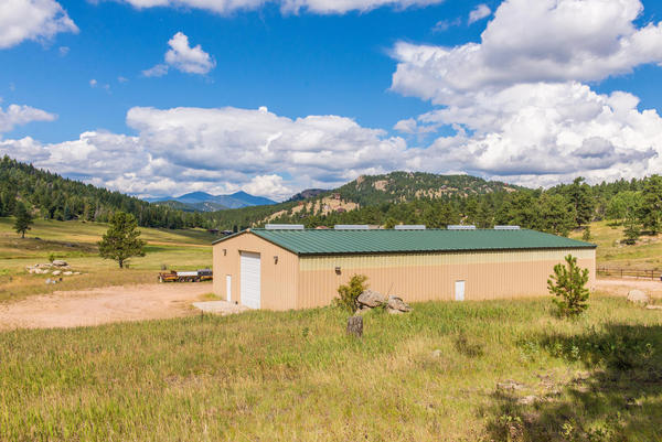 Land for sale near Denver, Colorado