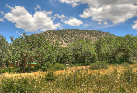 Recreational land for sale in Colorado