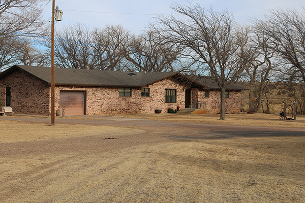 Farm for Sale in Oklahoma