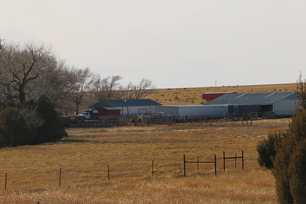 Ranch for sale in Oklahoma