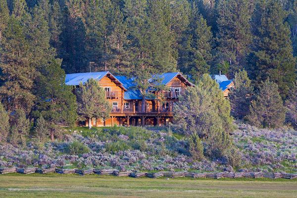 Fishhole Creek Ranch, Lakeview Oregon, Lake county, Farms