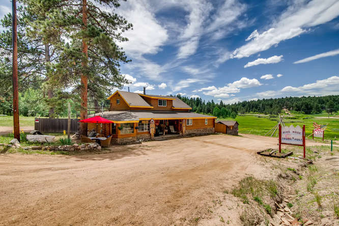 Ranchettes and Acreages Estates Small Ranches For Sale Colorado