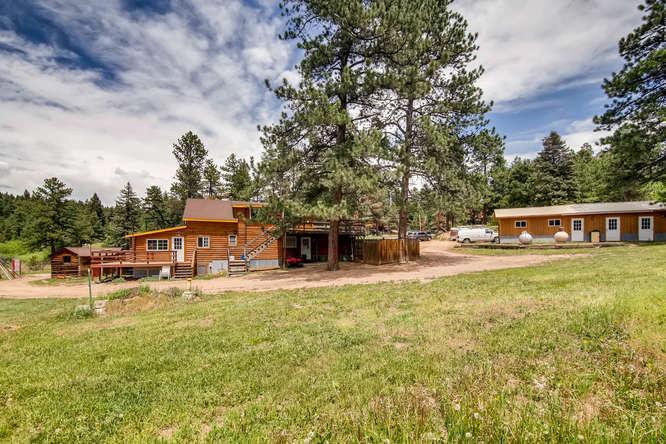 Excellent Sedalia Acreage Sedalia Colorado Douglas County Farms Beutiful Home Inspiration Ommitmahrainfo