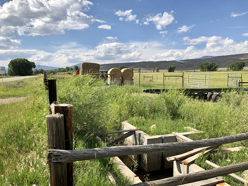 farms and ranches in Colorado