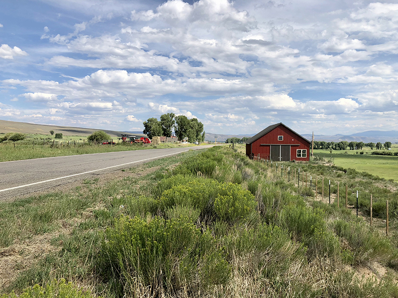 Cattle ranches in Colorado for sale
