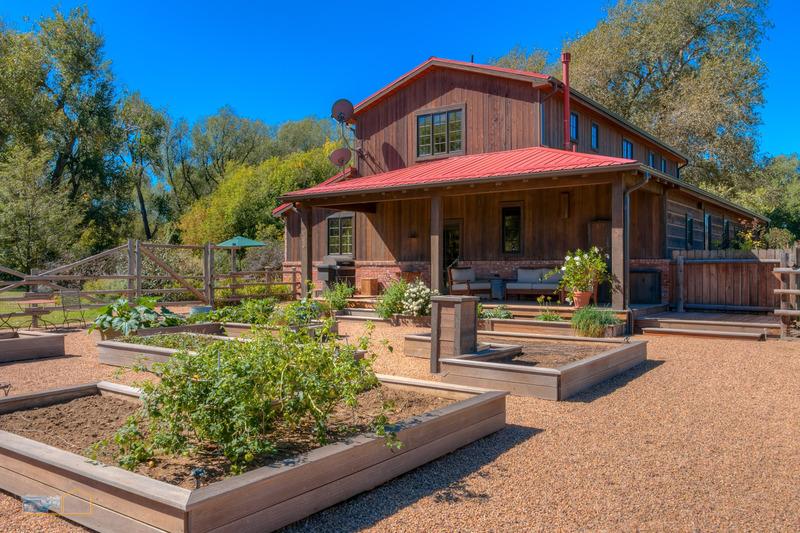 Fawn Creek Estate In Colorado Longmont Colorado Ranchland