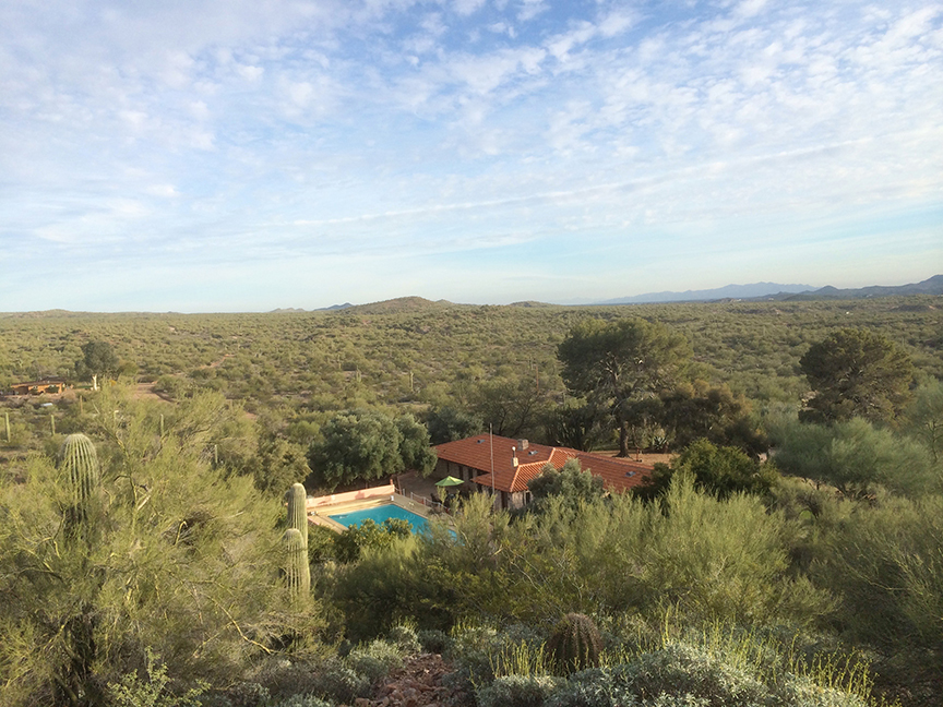 Arizona ranches for sale