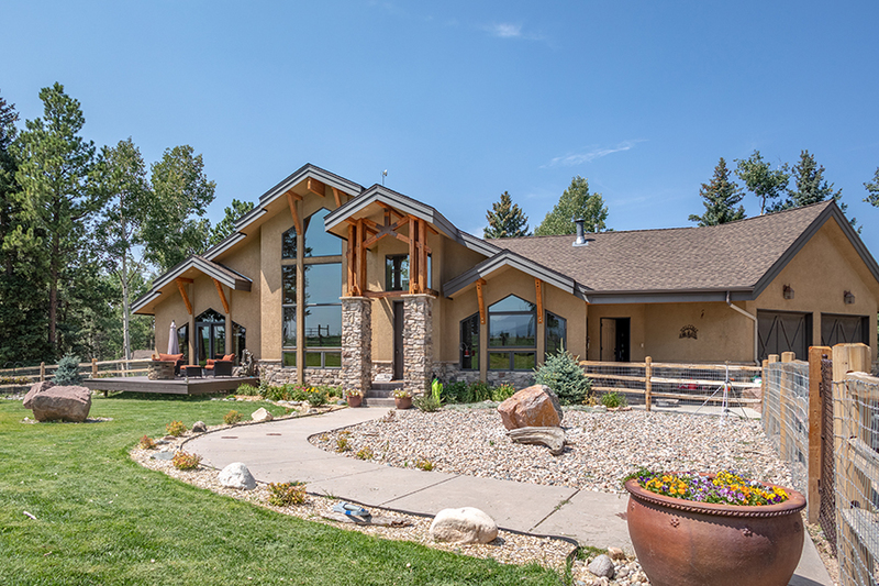 Colorado estates for sale