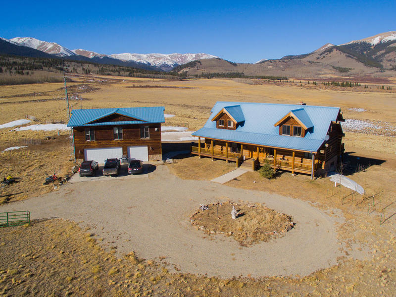 Dreamcatcher Ranch in Colorado