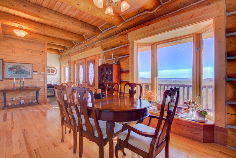 Colorado ranch real estate