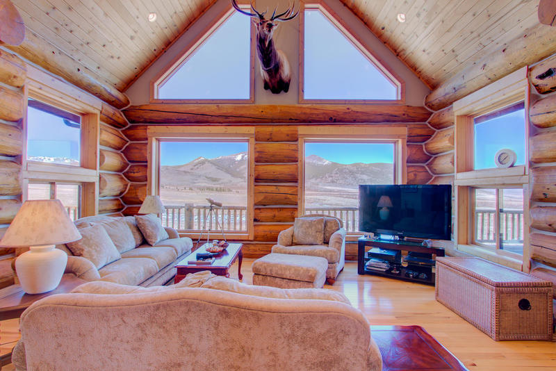 Mountain getaways for sale