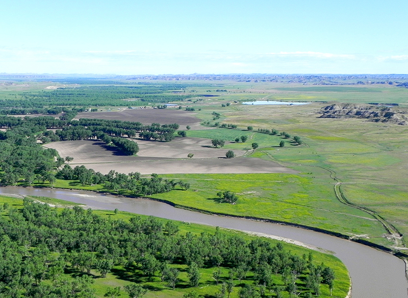Farms for sale in Montana