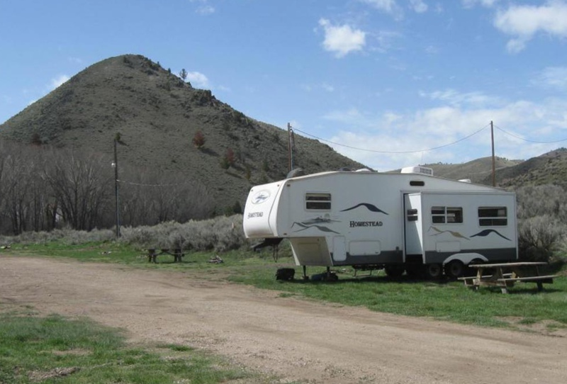 Wyoming recreational land for sale