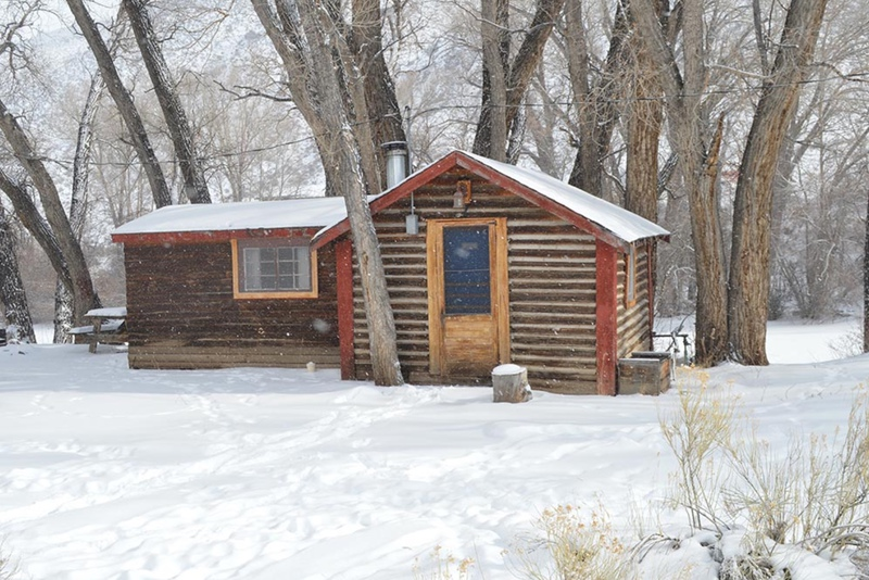 Wyoming resorts for sale