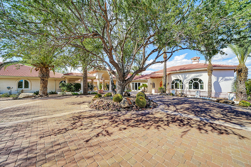 Arizona ranch real estate