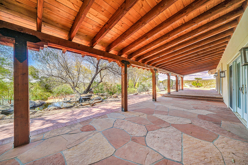 Arizona ranch estates for sale