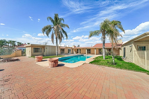 Estates in Arizona for sale