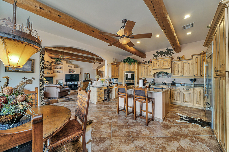 Ranches for sale in Arizona