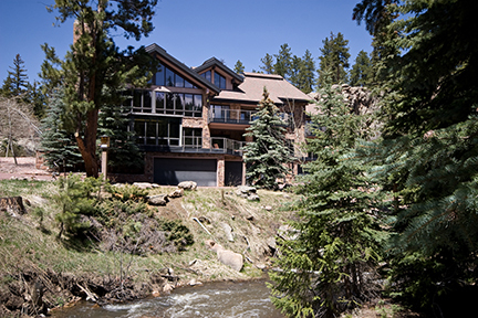 Estates in Colorado for sale