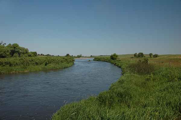Land in Nebraska for sale